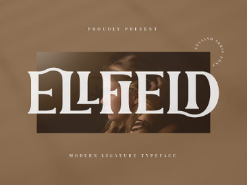 ELLFIELD preview picture