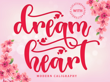 Dream Heart preview picture