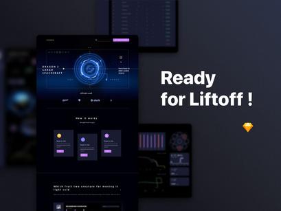 Cosmos UI Kit