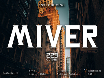 Miver preview picture