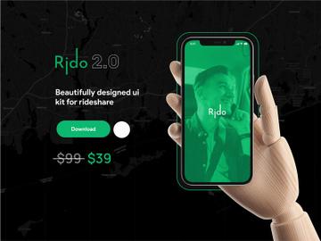 Rido 2.0 preview picture