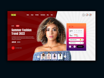 Summer Fashion Trend preview picture