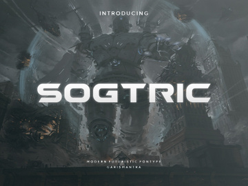 Sogtric preview picture
