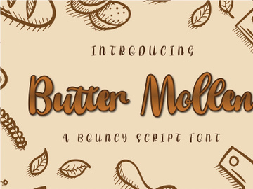 Butter Mollen preview picture