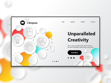 Landing Page preview picture