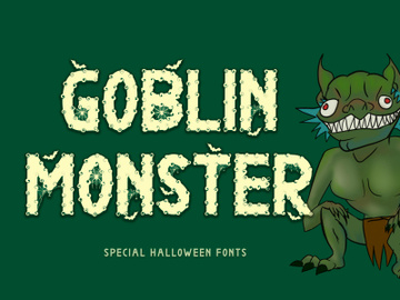 Goblin Monster preview picture