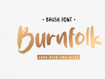 Burnfolk preview picture
