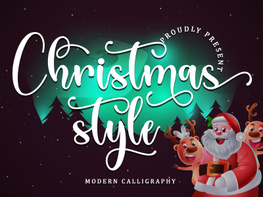 Christmas Style preview picture