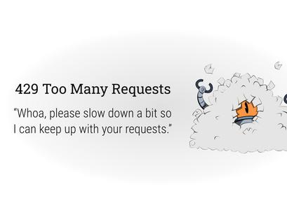 Free HTTP Status Code Images