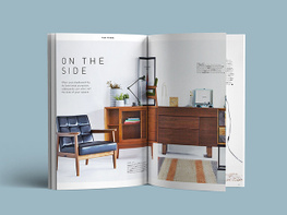 A4 Free Magazine Mockup preview picture