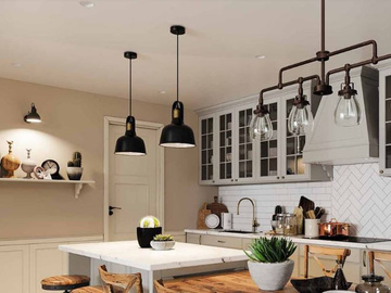 3D Model Kitchen 213 preview picture