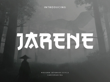Jarene preview picture