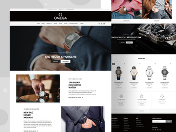 Watch Collection (Home page) preview picture