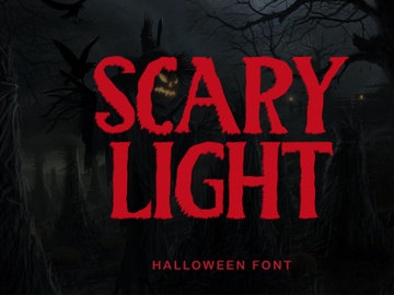 Scary Light preview picture