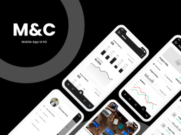 Online Project Management App preview picture