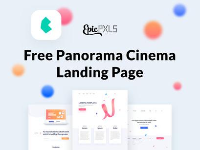 Free Landings - Panorama cinema