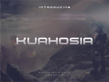 Kurhosia preview picture