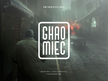 Ghaomiec preview picture