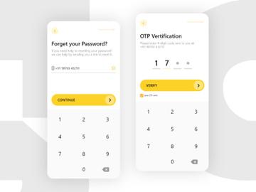 OTP Verification (Shoppy 2) preview picture