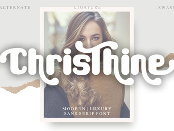 Christhine preview picture