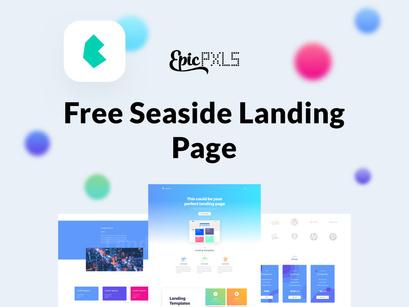 Free Landings - Seaside