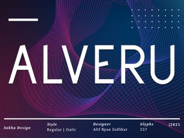 Alveru preview picture