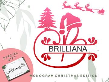 Brilliana Monogram preview picture