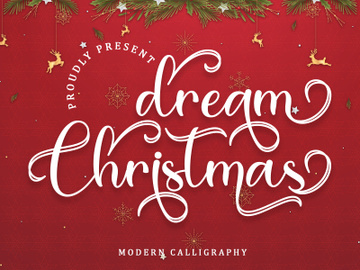 Dream Christmas preview picture