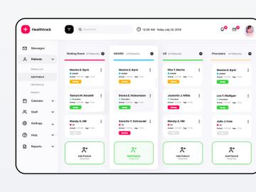 Healthtrack Desktop App preview picture