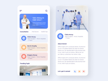 Doktor App Tips and Consulting preview picture
