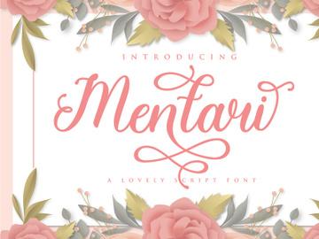 Mentari preview picture