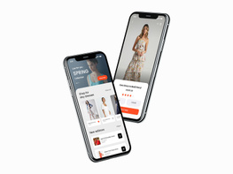 Online Shopping App preview picture