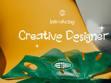 Creative Designer preview picture