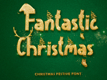 Fantastic Christmas preview picture