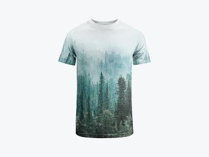 Fashion T Shirt Mockup Free Download Psd By Piero Epicpxls