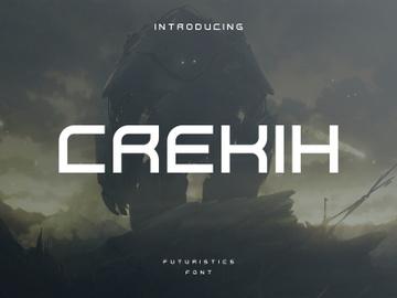 Crekih preview picture