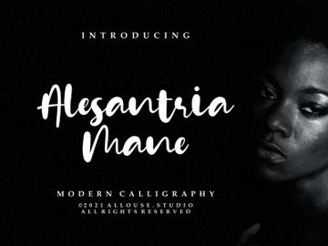 Alesantria Mane preview picture