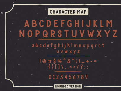 Boscow Free Display Font