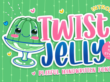 Twist Jelly preview picture