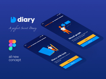 Personal Diary preview picture