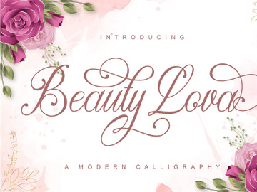 Beauty Lova preview picture
