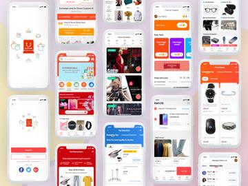 Super Shop App preview picture