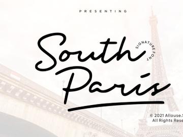 South Paris preview picture