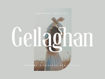 Gellaghan preview picture