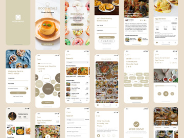 Restaurant Food App preview picture