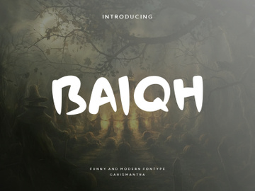Baiqh preview picture