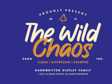The Wild Chaos   Family preview picture
